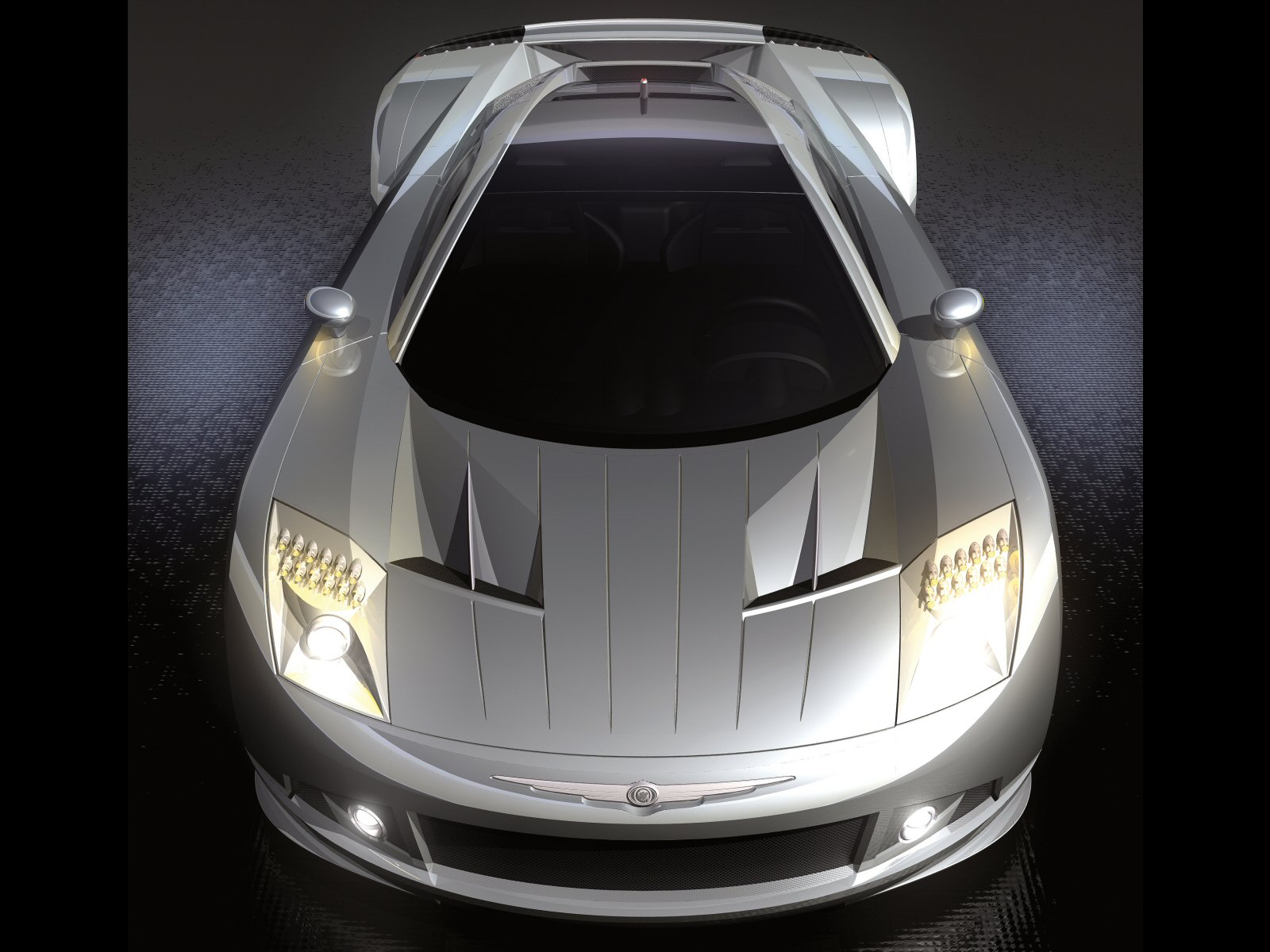 Chrysler Concept 2